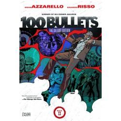100 BULLETS BOOK 2 SC