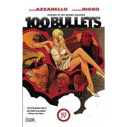 100 BULLETS BOOK 4 SC