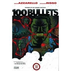 100 BULLETS BOOK 3 SC
