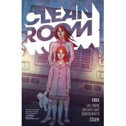 CLEAN ROOM VOL.2 EXILE