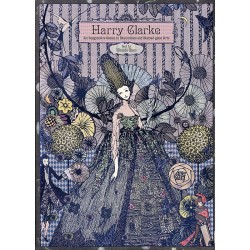 HARRY CLARKE EN ANGLAIS