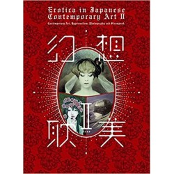 EROTICA IN JAPANESE CONTEMPORARY ART 2 EN ANGLAIS ET JAPONAIS