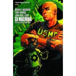 EX MACHINA BOOK 3 SC