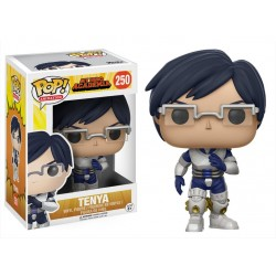 TENYA MY HERO ACADEMIA POP! ANIMATION VYNIL FIGURE