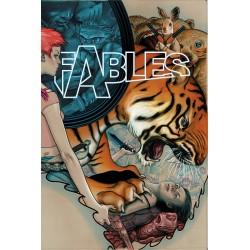 FABLES VOL.2 ANIMAL FARM