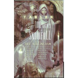 FABLES 1001 NIGHTS OF SNOWFALL SC