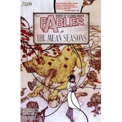 FABLES VOL.5 THE MEAN SEASONS