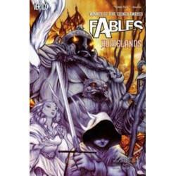 FABLES VOL.6 HOMELANDS