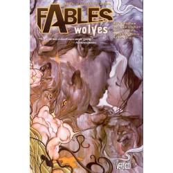 FABLES VOL.8 WOLVES