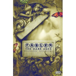 FABLES VOL.12 THE DARK AGES