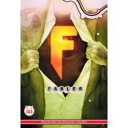 FABLES VOL.16 SUPER TEAM