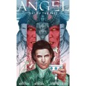 ANGEL SEASON 11 VOL.1 OUT OF THE PAST