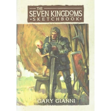 SEVEN KINGDOMS SKETCHBOOK