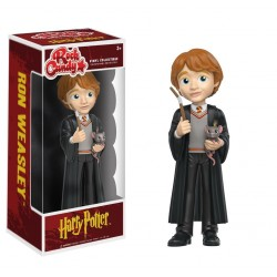 RON WEASLEY HARRY POTTER ROCK CANDY VYNIL FIGURE