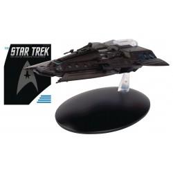 SMUGGLER'S SHIP STAR TREK STARSHIP NUMERO 105
