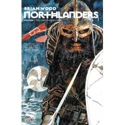 NORTHLANDERS BOOK 1 ANGLO-SAXON SAGA