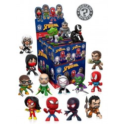 SPIDER-MAN MINI MYSTERY CLASSIC FUNKO VINYL FIGURE BLIND BOX