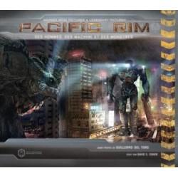 PACIFIC RIM : DES HOMMES, DES MACHINES ET DES MONSTRES