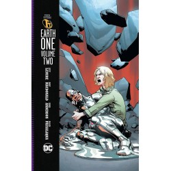 TEEN TITANS EARTH ONE VOL.2 SC