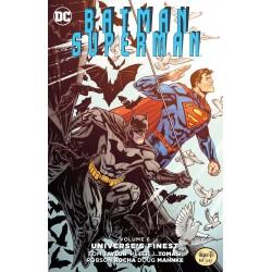BATMAN SUPERMAN VOL.6 UNIVERSE'S FINEST