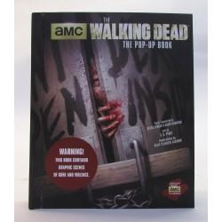 WALKING DEAD POP-UP BOOK