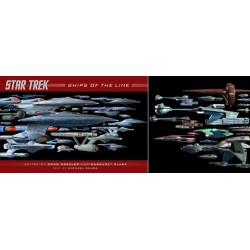 STAR TREK SHIPS OF THE LINE UPDATED
