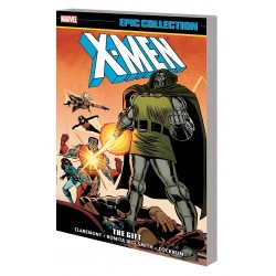 X-MEN EPIC COLL VOL.12 GIFT