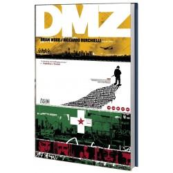 DMZ BOOK 2 SC