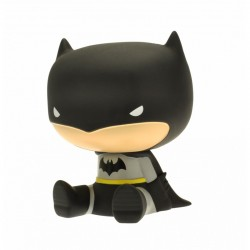 CHIBI BATMAN BANK PVC FIGURE