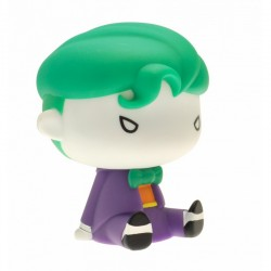 CHIBI JOKER BANK PVC FIGURE