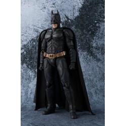 BATMAN THE DARK KNIGHT DC COMICS S.H FIGUARTS