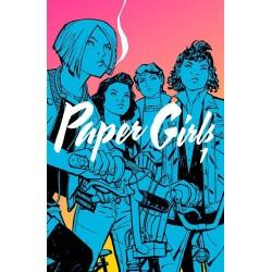 PAPER GIRLS VOL.1