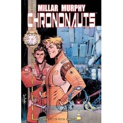 CHRONONAUTS BOOK ONE