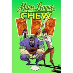 CHEW VOL.5 MAJOR LEAGUE CHEW