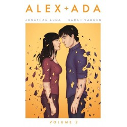 ALEX + ADA VOL.2