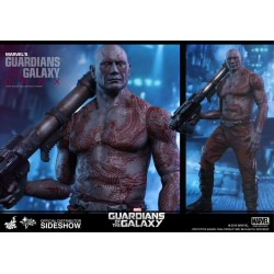 DRAX GUARDIANS OF THE GALAXY 1/6 SCALE ACTION FIGURE