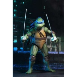 LEONARDO TEENAGE MUTANT NINJA TURTLE 1/4 SCALE ACTION FIGURE