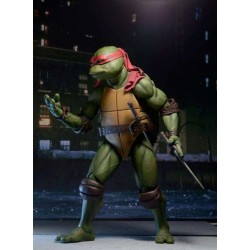 RAPHAEL TEENAGE MUTANT NINJA TURTLE 1/4 SCALE ACTION FIGURE