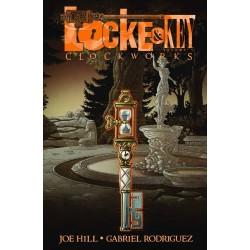 LOCKE AND KEY VOL.5 CLOCKWORKS SC