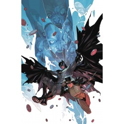 BATMAN DETECTIVE TP VOL 4