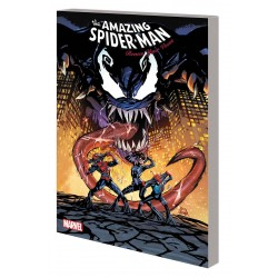 AMAZING SPIDER-MAN RENEW YOUR VOWS TP VOL 2