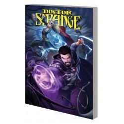 DOCTOR STRANGE TP VOL 4