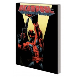 DEADPOOL CLASSIC TP VOL 20