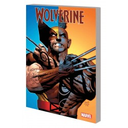 WOLVERINE BY DANIEL WAY COMPLETE COLLECTION TP VOL 3