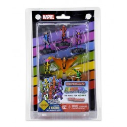 DEADPOOL AND THE MERCS FOR MONEY MARVEL HEROCLIX FAST FORCES PACK