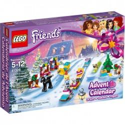LEGO FRIENDS ADVENT 2017 ADVENT CALENDAR