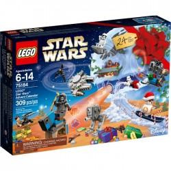 LEGO STAR WARS 2017 ADVENT CALENDAR