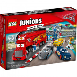 CARS 3 JUNIORS EASY TO BUILD LEGO FIGURE
