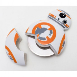 BB-8 STAR WARS PIZZA CUTTER
