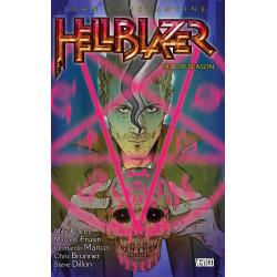 HELLBLAZER VOL.17 OUT OF SEASON